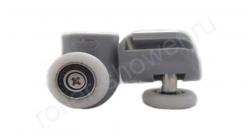 Ролик для душевой кабины VH001 верхний (цена за комплект 4шт)