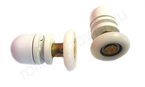 Ролик VH060. Диаметр колеса (19,23,25,27мм) для кабин Appollo и аналогов